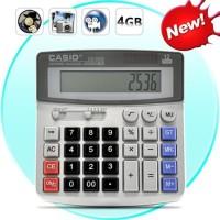 Spy Camera Pengintai Kamera Model Bentuk Kalkulator 4GB