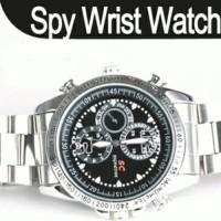 kamera pengintai jam tangan 8GB