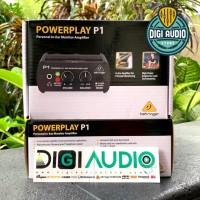 Behringer P1 ( P 1 ) POWERPLAY personal in ear monitor headphone