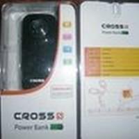 PROMO power Bank CROSS 5800m mAh