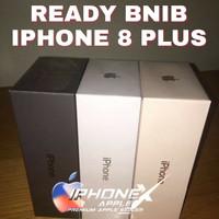 Harga brandnew iphone 8 plus 64gb silver garansi resmi apple | Pembandingharga.com
