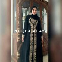 Jual Abaya Gamis Jubah Arab Saudi Bordir Turki 17 Murah