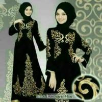 Jual Abaya Gamis Jubah Dress Turkey Bordir Turki 80 Saudi Murah