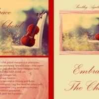 Novel Embrace The Chord by Santhy Agatha Ebook