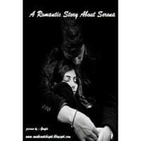 Novel A Romantic Story about Serena by Santhy Agatha Ebook