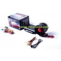 Alarm Mobil Promata model KUNCI INNOVA - Khusus Toyota Daihatsu.