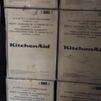 terlaris/ Kitchen Aid Food Processor type KFP1333 13 cup / 3.0 liter