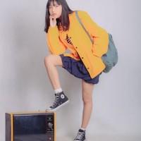 AME Raincoat - KOCHI SERIES - YELLOW