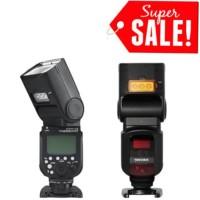 Yongnuo YN968EX-RT  TTL Master LED Flash Speedlite for Canon