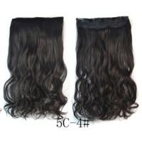 PROMO ! Hair Extension Clip Wig Rambut Palsu - 4A murah