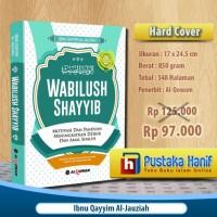 Buku Wabilush Shayyib Meningkatkan Dzikir & Amal Shalih