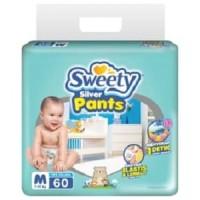 Sweety Silver Pants M60/RUMAH SUSU