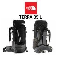 The North Face Terra 35 Unisex