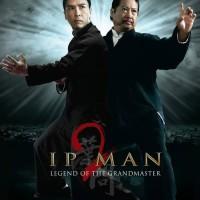 Film Hongkong jadul Ip Man 2 (2010) Subtitle Indonesia