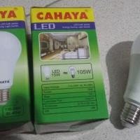 LAMPU LED 15 WATT PUTIH CAHAYA GARANSI 2 TAHUN ASLI PRODUK INDONESIA