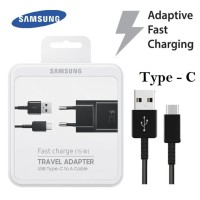 Original Charger SAMSUNG Galaxy S8 S8 Plus Note 8 Fast Charge Type C