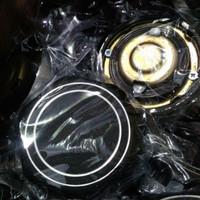 Tutup Tangki Honda CB 100 Model Diesel Hitam