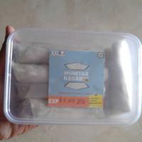 Kebab Mini Frozen Original Isi 10
