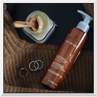 Nuxe Face Cleansing and Makeup Removing Gel . 200ml : 210rb (CP255)