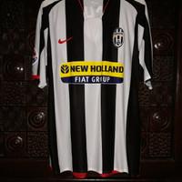 Jersey Juventus 2007-08 Marchionni Match Issue Original
