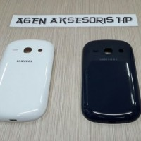 BACKDOOR / BACK CASE SAMSUNG GALAXY FAME S6810 / FAME DUOS S6812 3.5