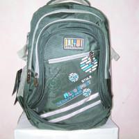 Tas ransel / tas backpack / tas sekolah merk ALTO seri 75552A-1
