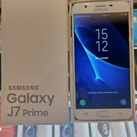 SAMSUNG J7 PRIME SECOND/BEKAS 3GB RAM DAN 32GB MEMORI INTERNAL