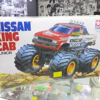 Tamiya Nissan King Cab