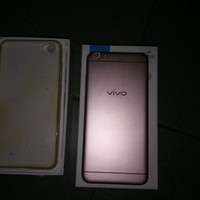 Hp Vivo V5 Rose Gold