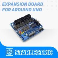 Sensor Expansion Shield for Arduino Uno v5.0