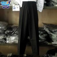 Celana Panjang SD Hitam (Seragam Sekolah)