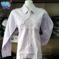 Baju Panjang PKS (Paskibra) (seragam sekolah) (Seragam Satpam)