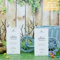 Parfum Non Alkohol Original Arab Saudi Al Rehab Sultan Spray 35ml