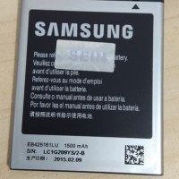 Original Baterai Batre Batrai Batery Samsung Galaxy V2 . Z2 Tizen