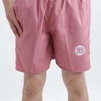[Dapat 4 pcs] Celana Pendek Kasual / Untuk Spa / Berendam / Berenang