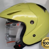 HELM INK CX22 / CX-22 SOLID LIGHT YELLOW ORIGINAL
