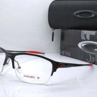 kacamata oakley Frame Half wire sport