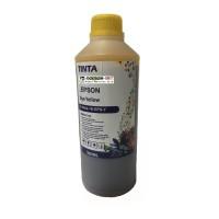Tinta Printer Dye Korea Canon Yellow Anti Water & UV 1 Liter