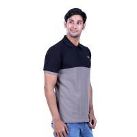 Baju Kaos Polo Shirt Kerah Pria Cowok Cowo Berkerah H 0519 HN