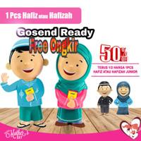 Hafiz Doll boneka mengaji new version | ongkir 1kg