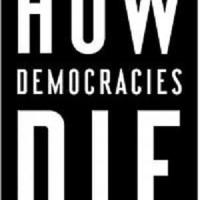 Buku Impor How Democracies Die - Steven Levitsky - Daniel Ziblatt