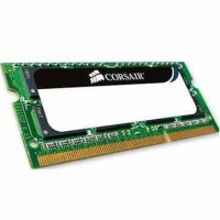 Corsair DDR3 8GB PC 12800 SODIMM Value nnx DDR3L Low Voltage