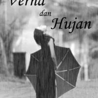 Novel Verna dan Hujan by Santhy Agatha Ebook