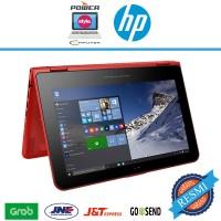HP PAVILION X360 11-K146TU - M3 6Y30- 4GB- 500GB- WIN10- 11.6HD TOUCH
