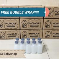 Botol Kaca Asi ASIP Momogi 100 ml 100ml free bubble wrap kualitas BKA