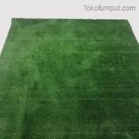 Harga rumput sintetis golf 1 cm ukuran 25 25 cm harga | antitipu.com
