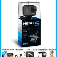 GEDEONE - GOPRO HERO5 BLACK / GOPRO HERO 5 BLACK