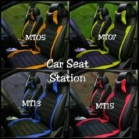 Sarung Jok Mobil Katana GX grab it fast