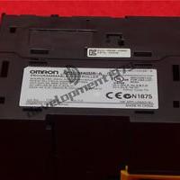 OMRON CP1L-M40DR-A PLC MODULE