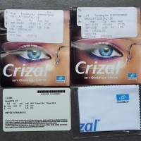 PROGRESSIVE BEST FIT ORMA 1.5 T7 GREY CRIZAL A2 BY ESSILOR